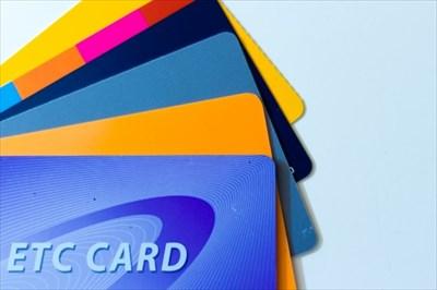 高速料金の経費削減にはETCコーポレートカード~ETCカードを入れ替えるだけで割引率アップに!~